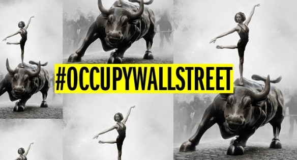 Occupy Wall St. is spreading to a city near you - Occupytogether.org is helping to organize the Middle Class in America.